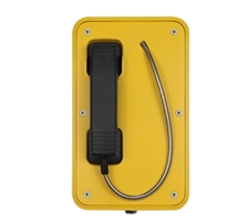 Industrial Emergency Weatherproof Freephone